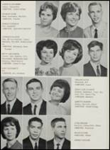 1964 Stilwell High School Yearbook Page 92 & 93