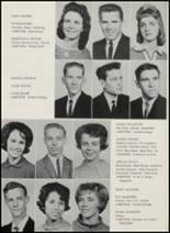 1964 Stilwell High School Yearbook Page 94 & 95