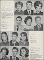 1964 Stilwell High School Yearbook Page 96 & 97
