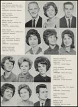 1964 Stilwell High School Yearbook Page 98 & 99