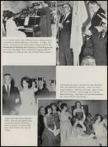 1964 Stilwell High School Yearbook Page 104 & 105