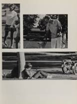 1970 San Benito High School Yearbook Page 16 & 17