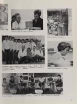 1970 San Benito High School Yearbook Page 36 & 37