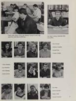 1970 San Benito High School Yearbook Page 38 & 39