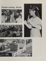1970 San Benito High School Yearbook Page 42 & 43