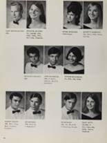 1970 San Benito High School Yearbook Page 48 & 49