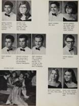 1970 San Benito High School Yearbook Page 50 & 51