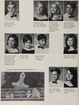 1970 San Benito High School Yearbook Page 52 & 53