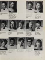 1970 San Benito High School Yearbook Page 54 & 55