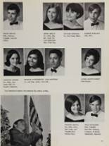 1970 San Benito High School Yearbook Page 60 & 61