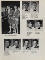 1970 San Benito High School Yearbook Page 64 & 65
