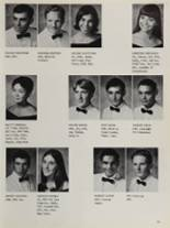 1970 San Benito High School Yearbook Page 68 & 69