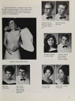 1970 San Benito High School Yearbook Page 72 & 73