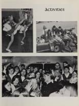 1970 San Benito High School Yearbook Page 74 & 75
