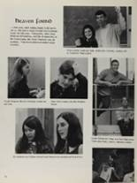 1970 San Benito High School Yearbook Page 76 & 77