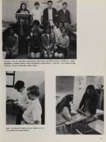 1970 San Benito High School Yearbook Page 78 & 79