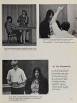1970 San Benito High School Yearbook Page 80 & 81