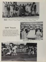 1970 San Benito High School Yearbook Page 82 & 83