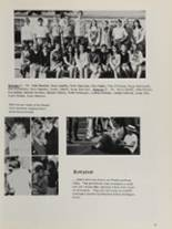 1970 San Benito High School Yearbook Page 84 & 85