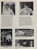 1970 San Benito High School Yearbook Page 86 & 87