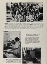 1970 San Benito High School Yearbook Page 88 & 89