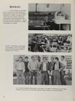 1970 San Benito High School Yearbook Page 90 & 91