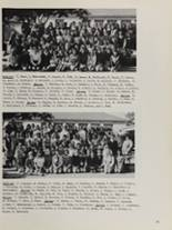 1970 San Benito High School Yearbook Page 92 & 93