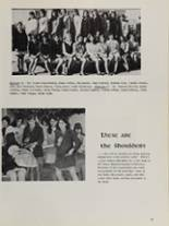 1970 San Benito High School Yearbook Page 94 & 95