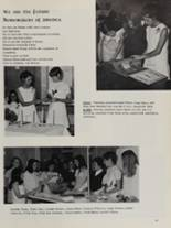 1970 San Benito High School Yearbook Page 96 & 97