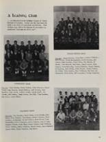 1970 San Benito High School Yearbook Page 98 & 99