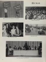 1970 San Benito High School Yearbook Page 100 & 101