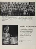 1970 San Benito High School Yearbook Page 104 & 105
