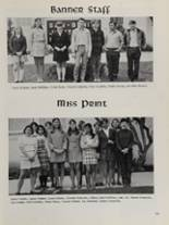 1970 San Benito High School Yearbook Page 106 & 107