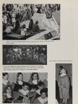 1970 San Benito High School Yearbook Page 108 & 109