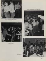 1970 San Benito High School Yearbook Page 110 & 111