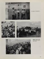1970 San Benito High School Yearbook Page 112 & 113