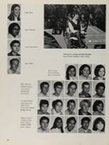 1970 San Benito High School Yearbook Page 118 & 119