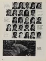 1970 San Benito High School Yearbook Page 122 & 123
