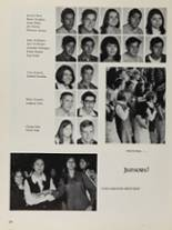 1970 San Benito High School Yearbook Page 124 & 125