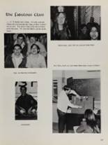1970 San Benito High School Yearbook Page 126 & 127