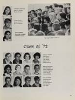 1970 San Benito High School Yearbook Page 128 & 129