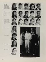 1970 San Benito High School Yearbook Page 130 & 131