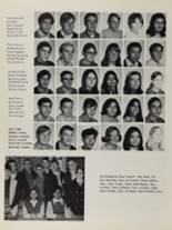 1970 San Benito High School Yearbook Page 132 & 133