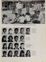 1970 San Benito High School Yearbook Page 134 & 135