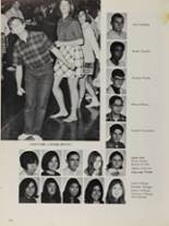 1970 San Benito High School Yearbook Page 138 & 139