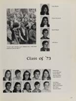 1970 San Benito High School Yearbook Page 140 & 141