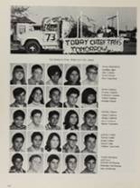 1970 San Benito High School Yearbook Page 142 & 143