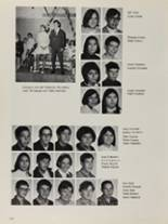 1970 San Benito High School Yearbook Page 144 & 145