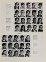 1970 San Benito High School Yearbook Page 146 & 147