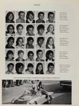 1970 San Benito High School Yearbook Page 148 & 149